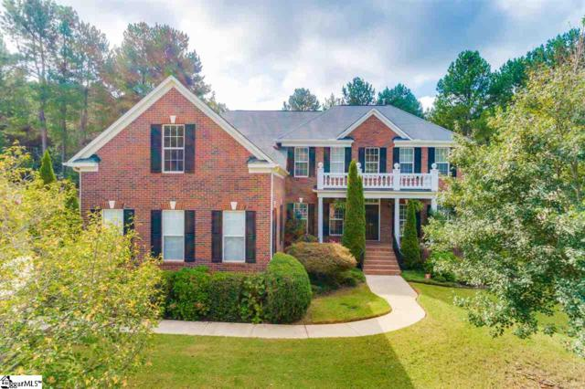 108 Creedmore Lane, Easley, SC 29642 (#1376450) :: The Toates Team