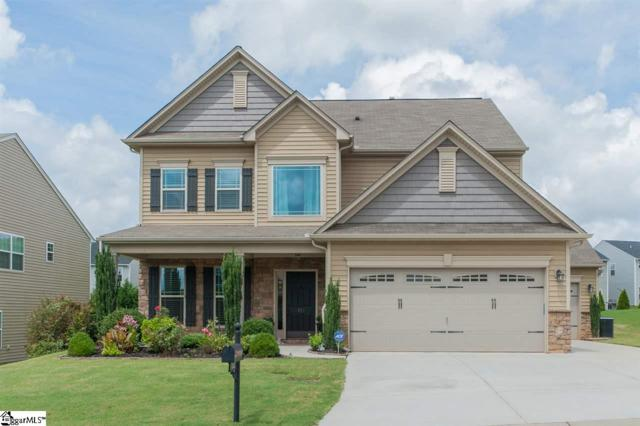 112 Winsdor Creek Court, Simpsonville, SC 29681 (#1376454) :: The Toates Team