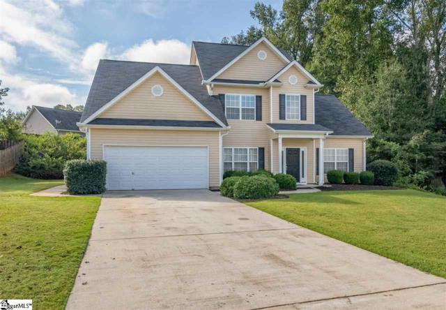 10 Frostweed Court, Simpsonville, SC 29680 (#1376462) :: The Haro Group of Keller Williams