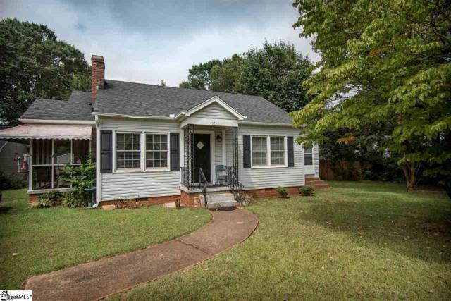 417 Darlington Avenue, Greenville, SC 29609 (#1376464) :: The Toates Team
