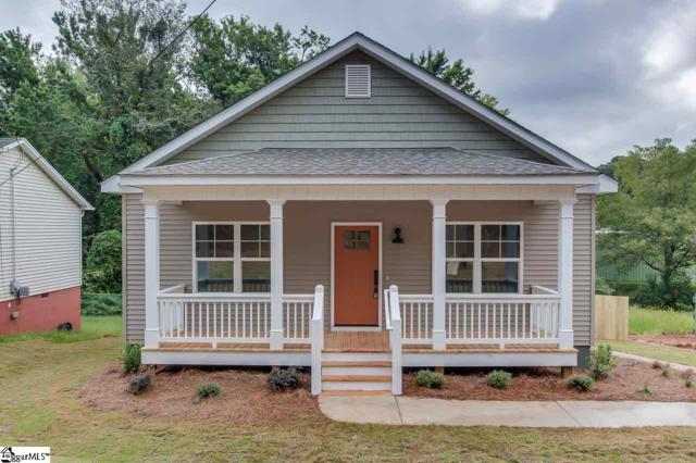 27 Burgess Avenue, Greenville, SC 29609 (#1376472) :: The Toates Team