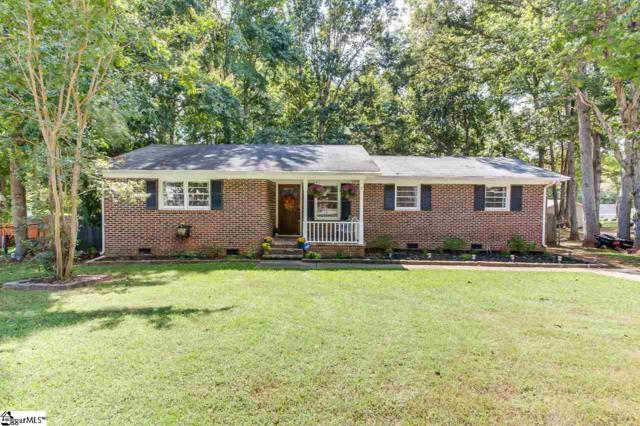 104 Branchview Court, Simpsonville, SC 29680 (#1376473) :: The Toates Team