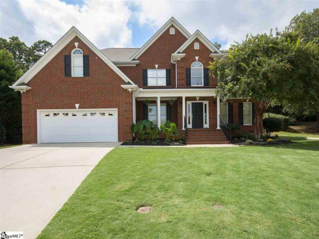 4 Sproughton Court, Greer, SC 29650 (#1376509) :: The Toates Team