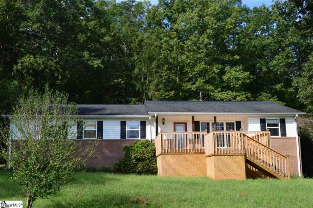 15 Hammons Road, Travelers Rest, SC 29690 (#1376522) :: The Toates Team