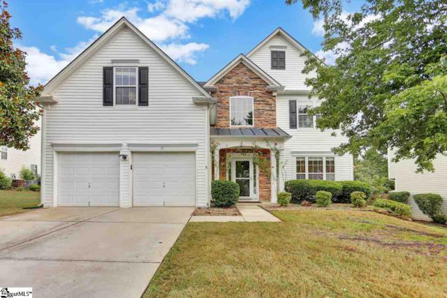 15 Breckenridge Court, Greenville, SC 29615 (#1376524) :: The Toates Team