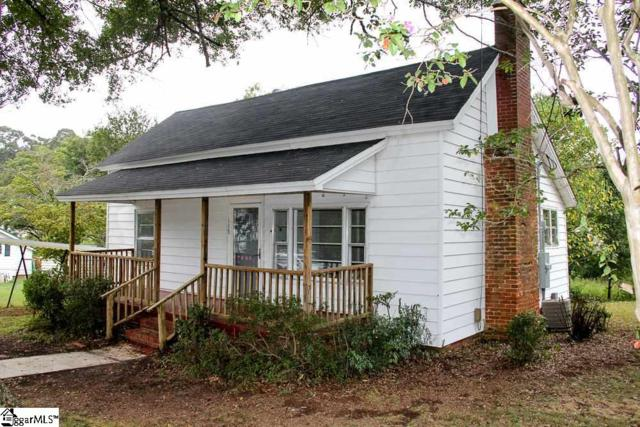 115 North Street, Central, SC 29630 (#1376530) :: The Toates Team