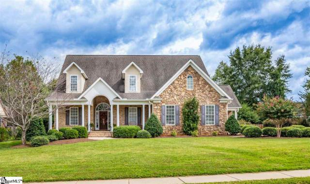 109 Hillstone Drive, Simpsonville, SC 29680 (#1376533) :: The Toates Team