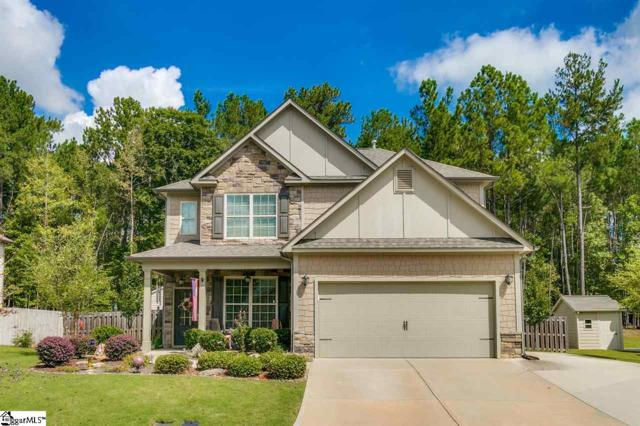 119 Trailwood Drive, Fountain Inn, SC 29644 (#1376534) :: The Toates Team