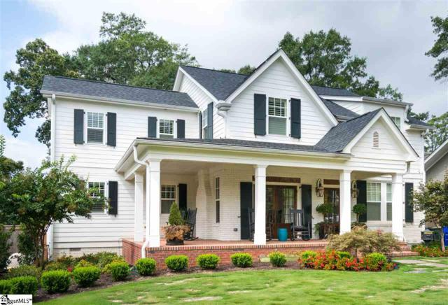 130 Capers Street, Greenville, SC 29605 (#1376536) :: The Toates Team