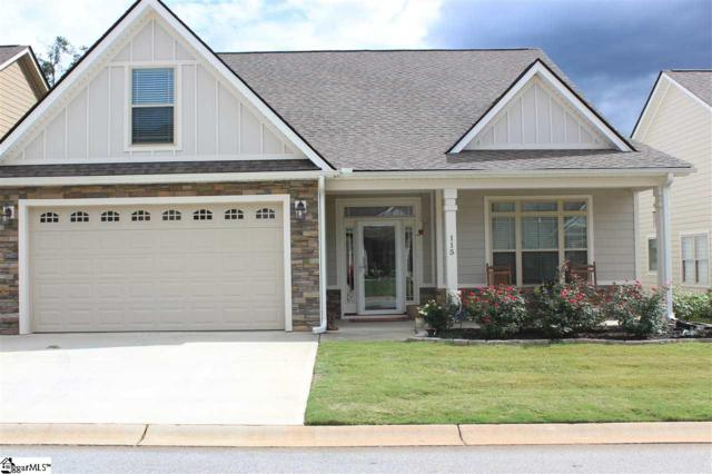 115 Red Rock Lane, Taylors, SC 29687 (#1376549) :: The Toates Team