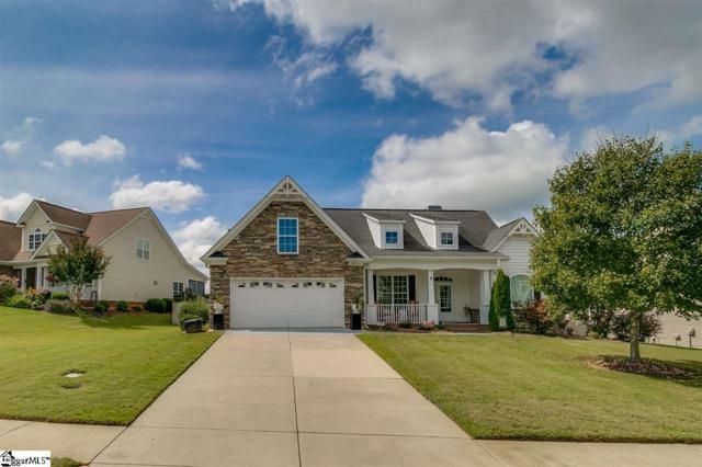 108 Platte Lane, Simpsonville, SC 29680 (#1376551) :: J. Michael Manley Team