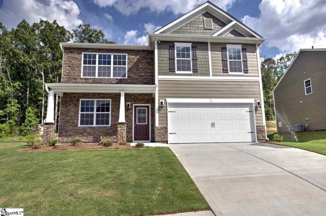 1010 Louvale Court, Simpsonville, SC 29681 (#1376563) :: The Toates Team