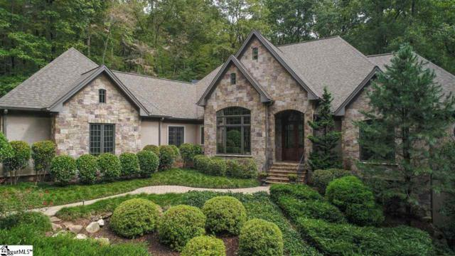 6 Timberbluff Way, Travelers Rest, SC 29690 (#1376576) :: J. Michael Manley Team