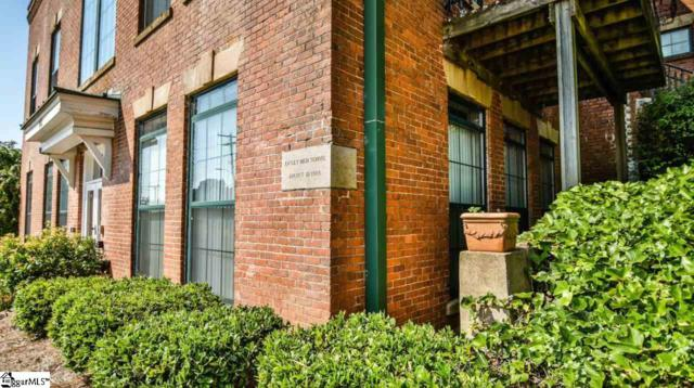 102 Russell Street Unit 101, Easley, SC 29640 (#1376602) :: The Toates Team