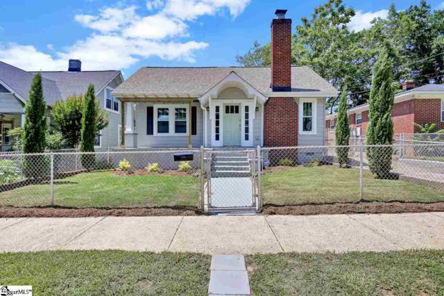 5 Briggs Avenue, Greenville, SC 29601 (#1376605) :: The Toates Team