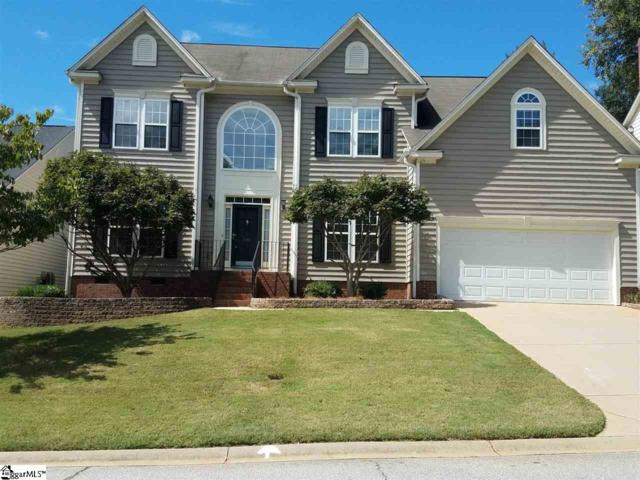 208 Belmont Stakes Way, Greenville, SC 29615 (#1376609) :: Hamilton & Co. of Keller Williams Greenville Upstate