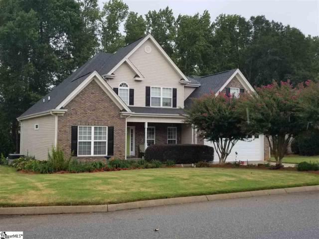 9 Shannon Creek Court, Greenville, SC 29615 (#1376635) :: The Toates Team