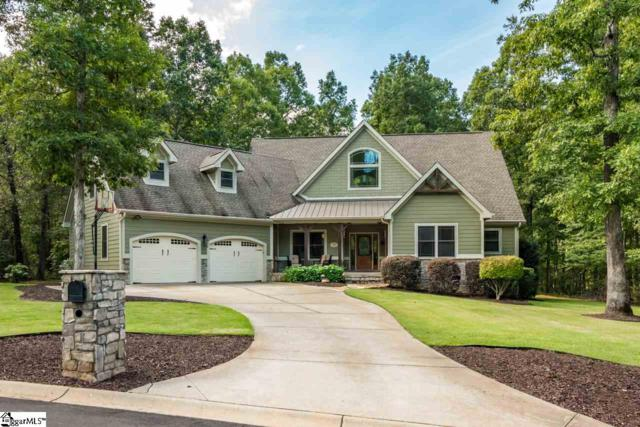 1002 Waterside Drive, Easley, SC 29642 (#1376642) :: Coldwell Banker Caine