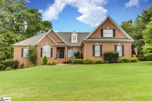 104 Glen Meadows Drive, Simpsonville, SC 29680 (#1376659) :: Coldwell Banker Caine