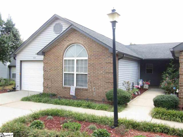 1022 Cobbs Glen Drive, Anderson, SC 29621 (#1376663) :: The Toates Team