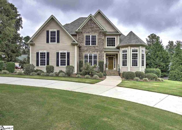 111 Teeside Drive, Anderson, SC 29625 (#1376667) :: The Toates Team