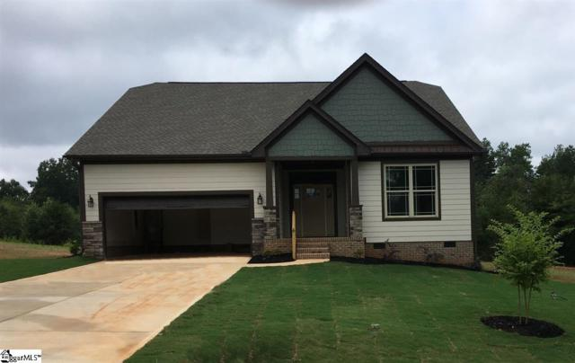 937 Garnet Circle Lot 8, Chesnee, SC 29323 (#1376674) :: J. Michael Manley Team