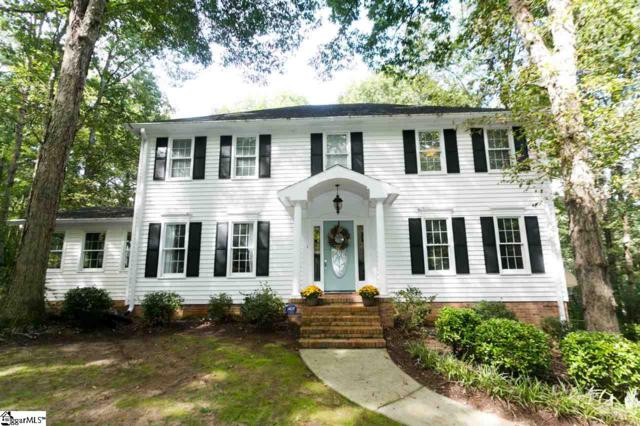 104 Rockbridge Close, Easley, SC 29640 (#1376692) :: Coldwell Banker Caine