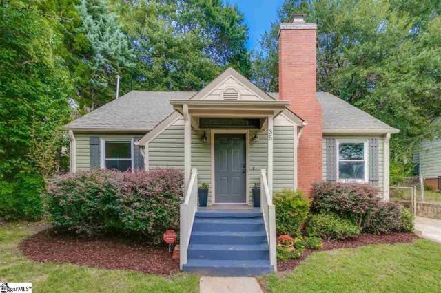 35 Lowndes Hill Road, Greenville, SC 29607 (#1376694) :: J. Michael Manley Team