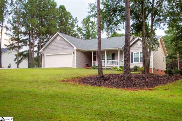 5013 Sunset Drive, Easley, SC 29642 (#1376698) :: J. Michael Manley Team