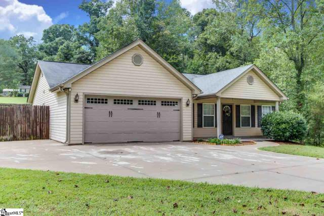 317 Wood Road, Taylors, SC 29687 (#1376708) :: The Toates Team