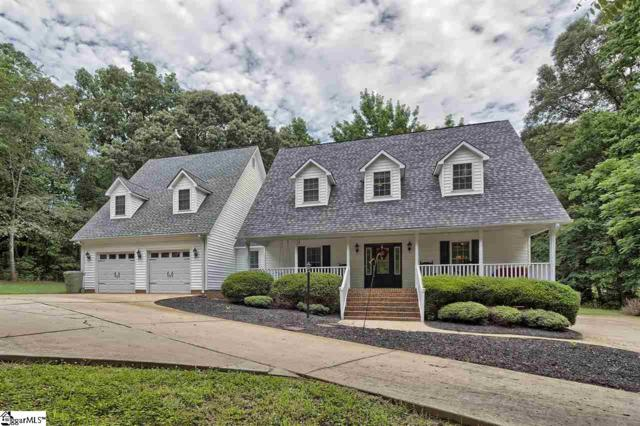 112 Peninsula Drive, Laurens, SC 29360 (#1376710) :: The Toates Team