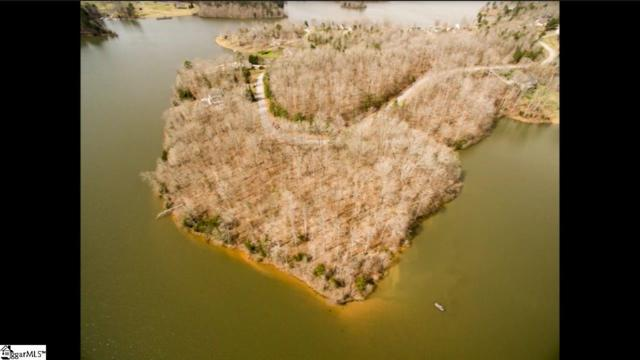 000 Yacht Drive, Laurens, SC 29360 (#1376715) :: The Toates Team