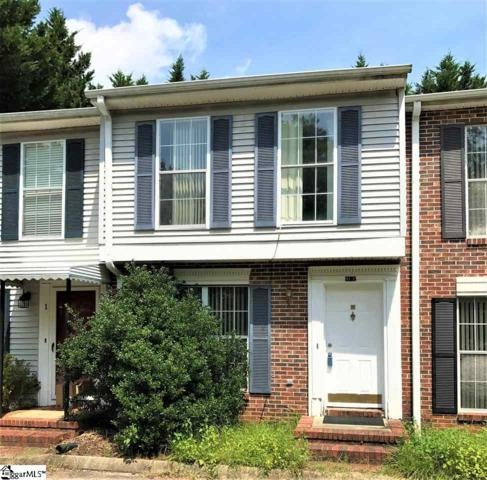 111 Pendleton Court Unit F2, Easley, SC 29640 (#1376721) :: The Toates Team