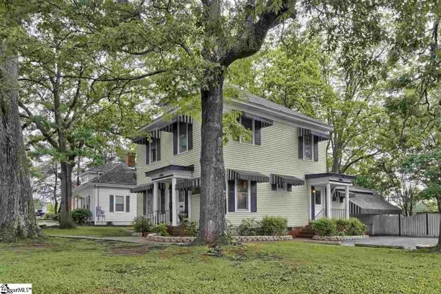 311 E Rutherford Street, Landrum, SC 29356 (#1376724) :: Coldwell Banker Caine