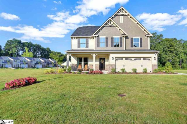 501 Briar Oaks Lane, Simpsonville, SC 29681 (MLS #1376731) :: Prime Realty