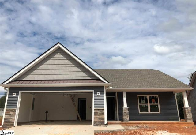 421 Kensrowe Drive Lot 21, Boiling Springs, SC 29316 (#1376732) :: The Toates Team