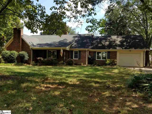 108 Post Drive, Greer, SC 29650 (#1376734) :: The Toates Team