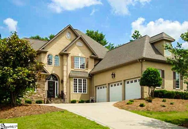705 Black Wolf Run, Spartanburg, SC 29306 (#1376742) :: Hamilton & Co. of Keller Williams Greenville Upstate
