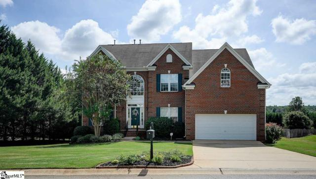 110 Pepperwood Drive, Greenville, SC 29611 (#1376746) :: The Toates Team