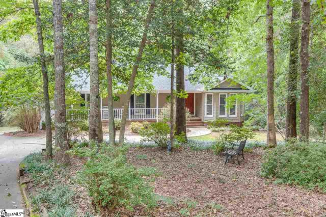 18 N. Windward Court, Taylors, SC 29687 (#1376760) :: The Toates Team
