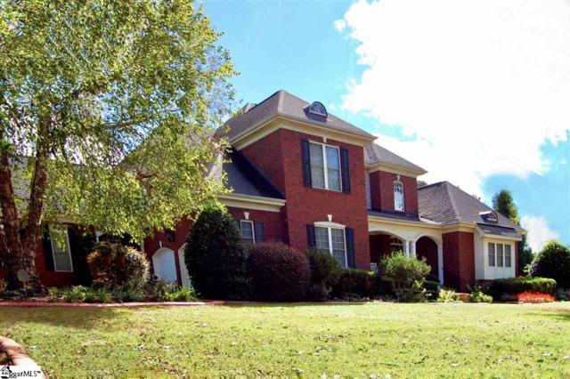 100 Chickasaw Run, Williamston, SC 29697 (#1376769) :: Hamilton & Co. of Keller Williams Greenville Upstate