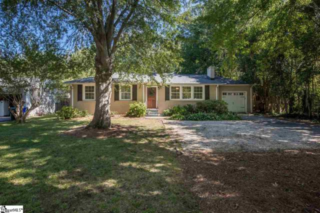 19 Sharon Drive, Greenville, SC 29607 (#1376774) :: The Toates Team