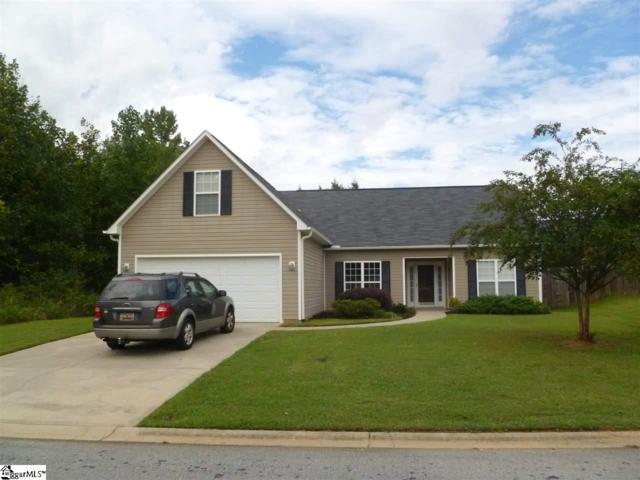 108 Fledgling Way Drive, Easley, SC 29642 (#1376779) :: Hamilton & Co. of Keller Williams Greenville Upstate
