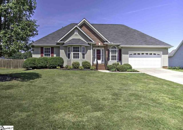 106 Thorncliff Place, Anderson, SC 29625 (#1376780) :: Hamilton & Co. of Keller Williams Greenville Upstate