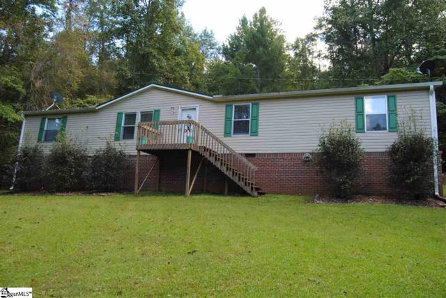 112 Possum Holler Drive, Pickens, SC 29671 (#1376785) :: The Toates Team