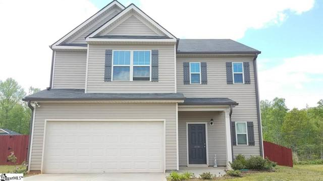 608 Jones Peak Drive, Simpsonville, SC 29681 (#1376791) :: The Toates Team