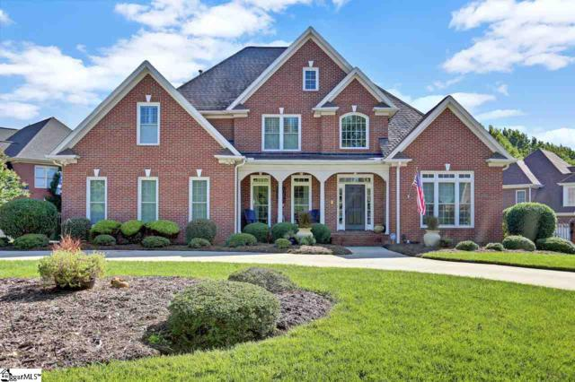 401 Red Fern Trail, Simpsonville, SC 29681 (#1376839) :: The Toates Team