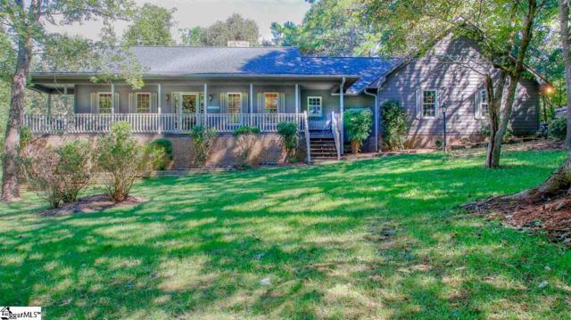 431 Windmont Road, Pickens, SC 29671 (#1376846) :: Hamilton & Co. of Keller Williams Greenville Upstate