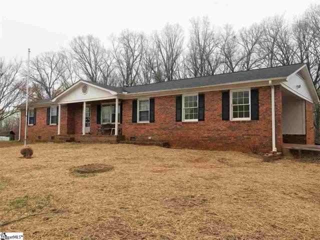 1389 Gravley Road, Pickens, SC 29671 (#1376863) :: Hamilton & Co. of Keller Williams Greenville Upstate