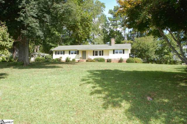 457 Old Fox Squirrel Ridge Road, Pickens, SC 29671 (#1376870) :: Coldwell Banker Caine